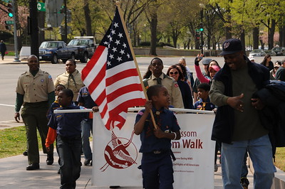 3-31-2012 Freedom Walk Part 2