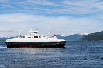 MF Edøyfjord