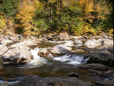 2009 Loyalsock Trail