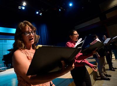 Colorado Repertory Singers