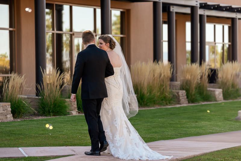 Sandia Hotel Casino New Mexico October Wedding Ceremony C&C-105.jpg