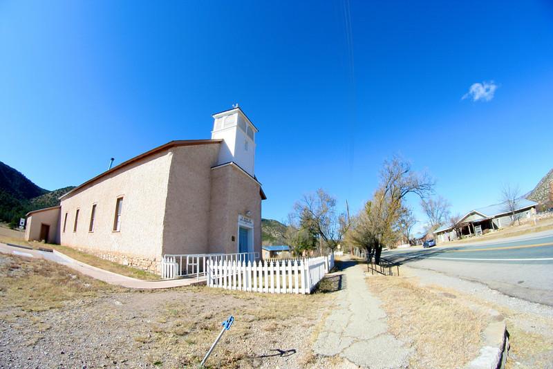 Lincoln, NM.
