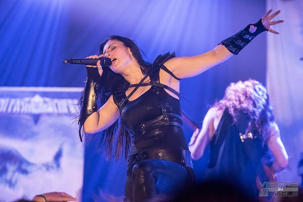 Armstrong Metalfest 2016
