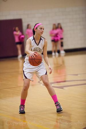 2013 Girl's Basketball