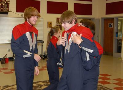 8th Grade Night 2012