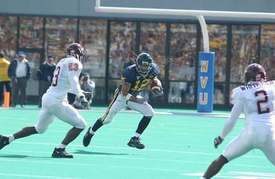 21732 Football WVU vs Virginia Tech
