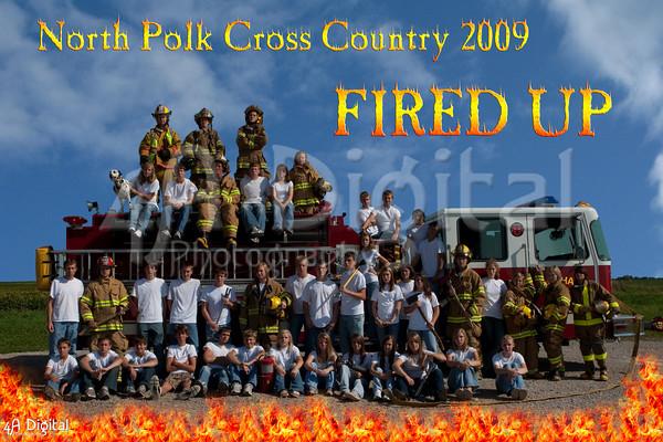 2010 NP Cross Country- Ballard Meet