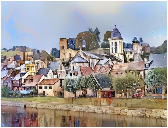 N. Aquitaine