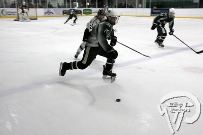 Boys' Ice Hockey vs Falmouth 🏒 2017