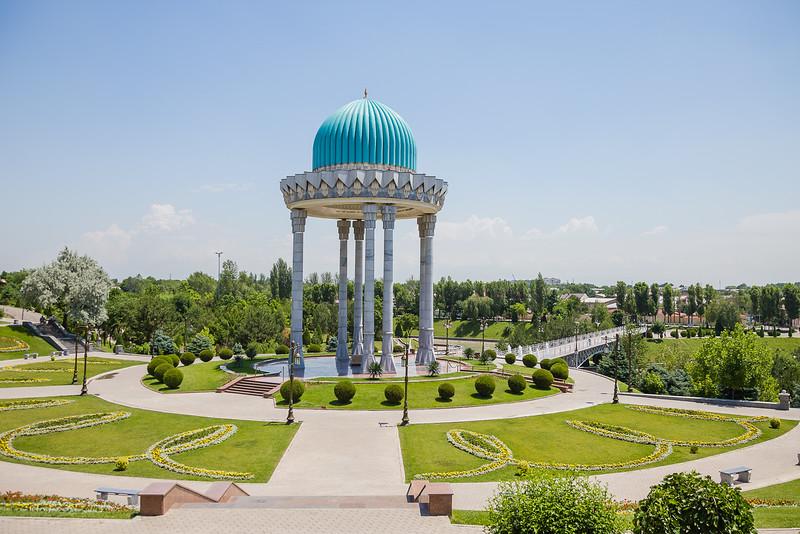 Tashkent - Uzbekistan Travel