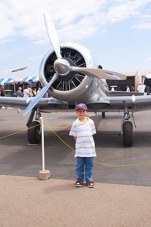 Camarillo Airshow August 22, 2009