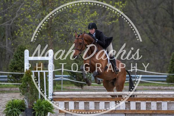 Garden State Horse Show 2016