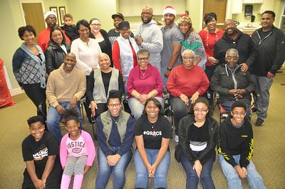 Blackmon Christmas Tradition Dec 24, 2018