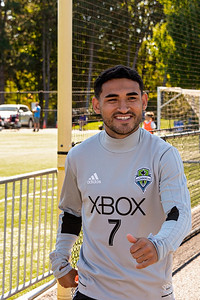 2017-08-26 - Practice at Starfire