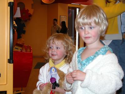 2003 Jesse's Birthday