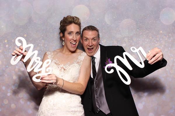 Amy & Bob Wedding May 19th, 2018