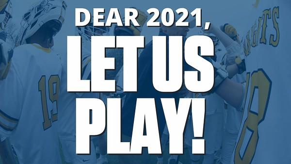 Neumann  Lacrosse 2021