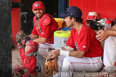 Red Sox vs. Cardinals July 23