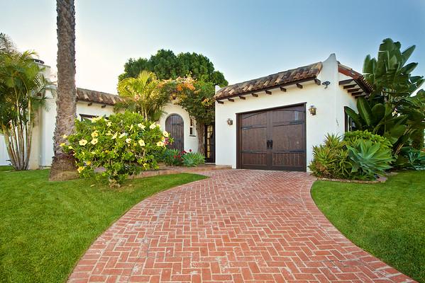 3021 N. Evergreen St. San Diego, CA. 92110