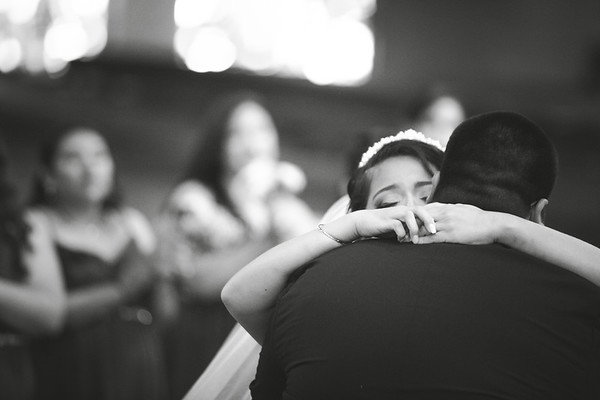 Carolina & Fabian Wedding Story