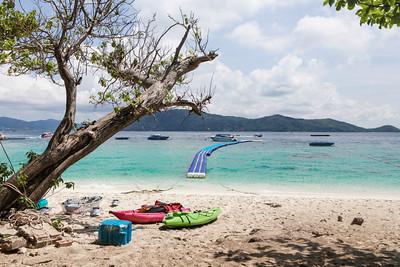 Coral Island / Phuket
