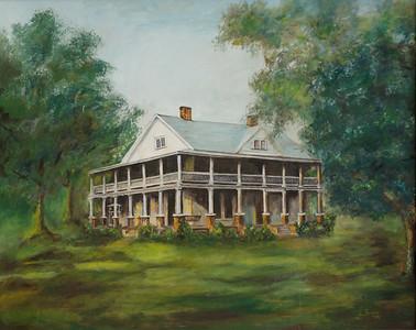 Earnestine's Painting