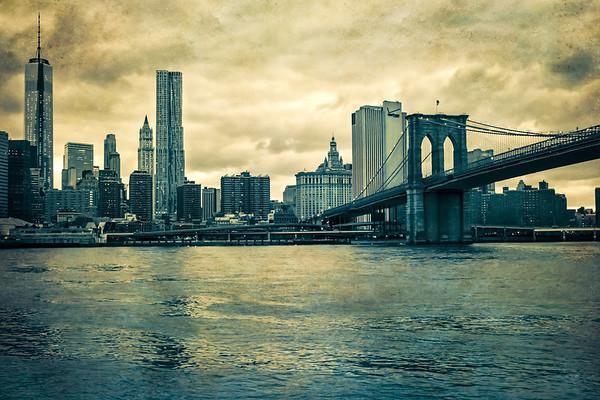 New York - 1/2014