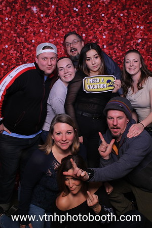 Photos - 1/20/20 - Tap House Holiday Party
