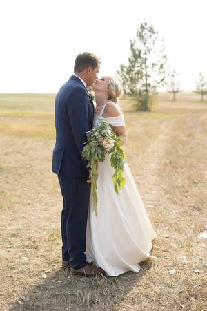 Felicia & Brian - Wedding 2020