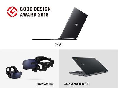Good Design Awards 2018