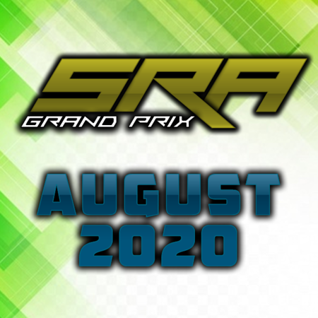 SRA August 2020