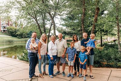 Kapitan Family
