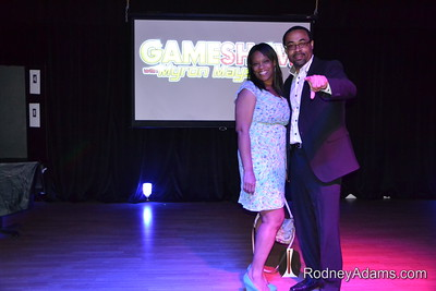 4-12-14  Game Show with Myron Mays