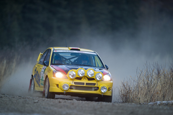 11-06-2011 - Kananaskis Rally