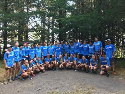 XC Camp & misc 2017