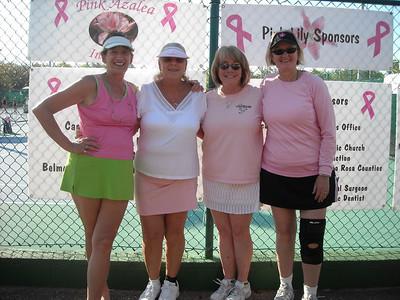 2009 Pink Ribbon Finalists