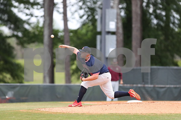 ICC vs Pearl River NJCAA Best Of Three Playoffs Game 2&3