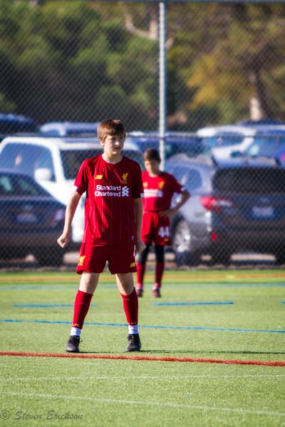 Sunnyvale Alliance Tournament 9-2019