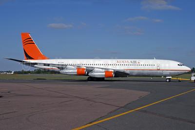 Koda Air Cargo