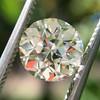 1.55ct Old European Cut Diamond GIA L VS1 11
