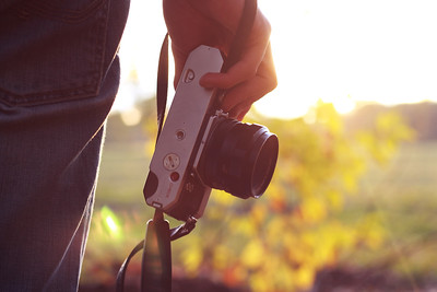 How Does a Camera Work? A Beginner's Simple Guide to Using your Camera