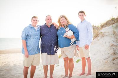 Sharyn Family Photos