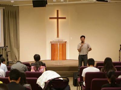 Praise and Worship Workshop 2012