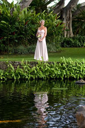 Mariott & Poolenalena, Board 09.25.08, Hawaii Romance 70