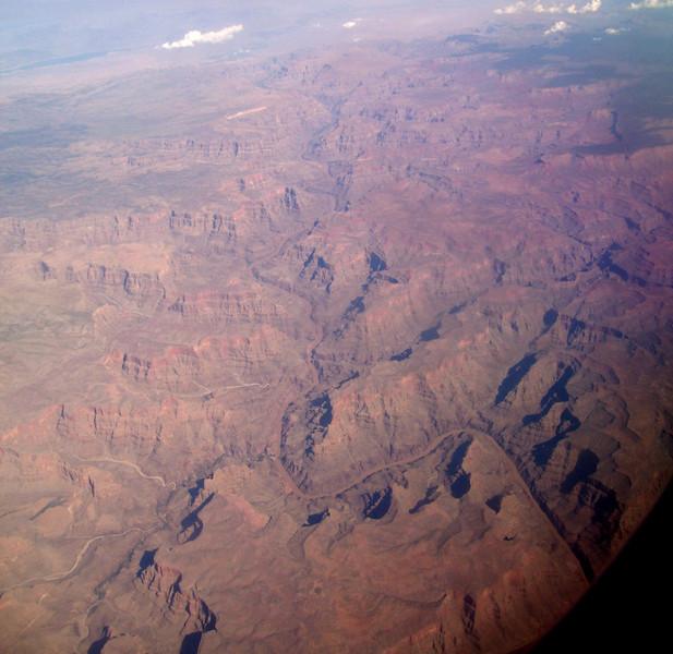 Grand Canyon, 6 Aug 2007