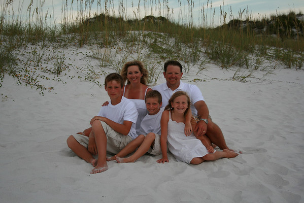 Ft Walton Beach, Florida 07/09