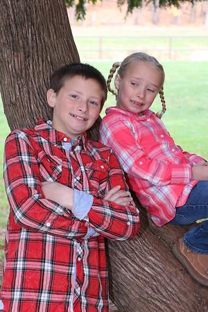 102718 Kaye Family Portraits
