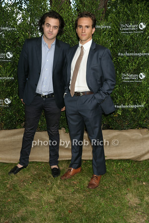 Nick Cinque, Christain Scheider photo by Rob Rich/SocietyAllure.com © 2014 robwayne1@aol.com 516-676-3939