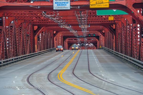 Portland Bridges Apr.14