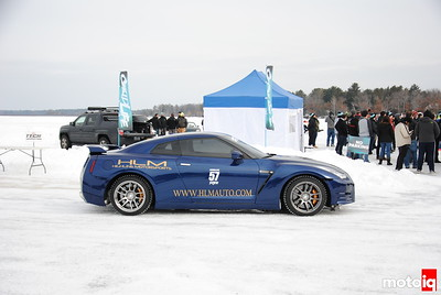 Gridlife Ice Battle 2017